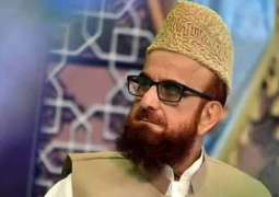 Mufti Muneeb-ur-Rehman becomes top trend on Twitter after statement opening of mosques during lockdown