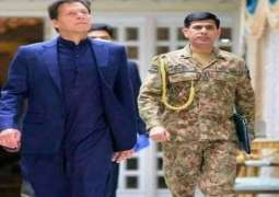 Brigadier Mohammad Ahmed assumes charge as new Military Secretary to PM