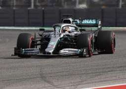 Mercedes Hopes to Rush Through Contract With F1 Racing Star Hamilton - Reports