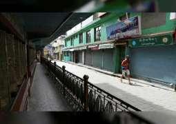 India resumes limited economic activity