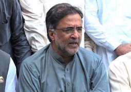 Kaira complains about non-provision of funds to Sindh to deal with COVID-19