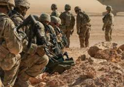 Coalition Countries Vow to Keep Up Fight Against IS Despite Coronavirus Crisis - Statement