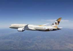 Etihad Airways advises on operational status and outlines re-start plans