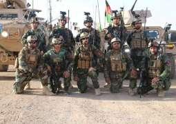 Taliban Boosting Activities in Afghanistan's Northeast - Kunduz Governor Abdul Jabbar Naeemi