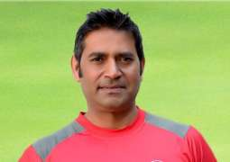 Aqib Javed opposes cricket matches without spectators