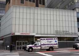 Coronavirus Slows US Organ Transplants to a Trickle