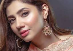 Mahira Khan says she is in love with someone