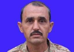 Soldier martyred, five terrorists killed in exchange of fire in North Waziristan: ISPR