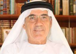 UAE's advanced infrastructure enables it to continue cultural, artistic activities: Zaki Nusseibeh