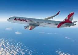 Air Arabia repatriates Emiratis from India