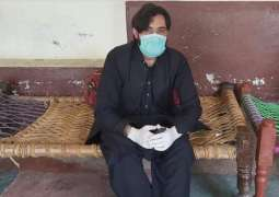 Pakistan reports 192 deaths after 9, 212 cases of Coronavirus