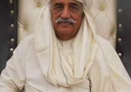 SHC rejects Khursheed, his son's bail in assets beyond case