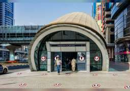 Dubai announces unified signage on safe practices and etiquette to combat COVID-19 in public transport and other public spaces