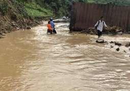 Five People Dead, 25 Injured After Flooding, Landslides in Vietnam - Authorities