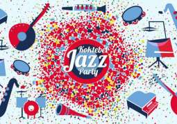 Koktebel Jazz Party to Launch Online Music Marathon to Support Doctors Amid Pandemic