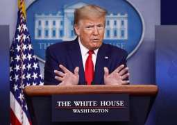Trump Cancels Coronavirus Task Force Briefing on Monday - White House