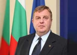 البواردي ووزير الدفاع البلغاري يبحثان هاتفيا التعاون المشترك