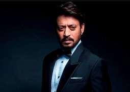 Hollywood actor Irfan Khan is still alive: Spokesperson