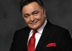 Bollywood star Rishi Kapoor passes away