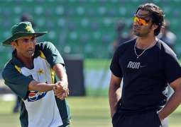 Younis Khan comes forward to support Shoaib Akhtar over his remarks against PCB's legal adviser