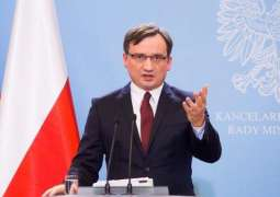 Polish Justice Minister Rejects Superiority of EU Law Over Poland's Constitution
