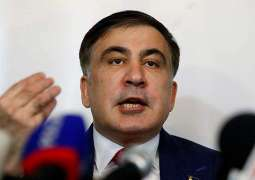 Saakashvili to Assume Another Duty, Not Become Ukraine's Deputy Prime Minister - Lawmaker