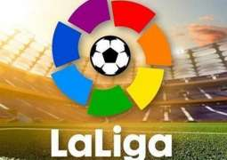 Spanish government approves La Liga plan to test players before return to training