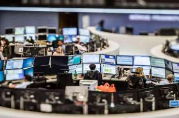 European Stock Markets Lost 23-28% in First Quarter of 2020 Amid COVID-19 Pandemic