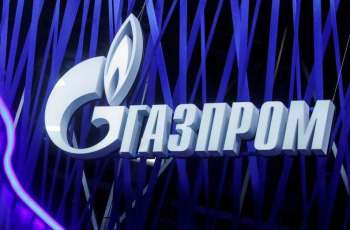 Russia's Gazprom Says Resumed Gas Traffic to China Via Power of Siberia Trunkline