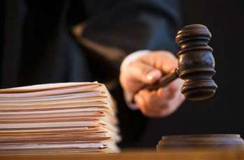 More than 3 in 5 (64%) Pakistanis who have an ongoing case in court claim that the case was filed against them