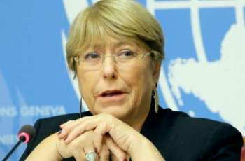 UN Human Rights Commissioner Says 'Distressed' About India's Migrants Facing Lockdown