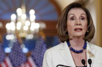 Pelosi Announces Formation of House Panel to Oversee COVID-19 Relief Spending