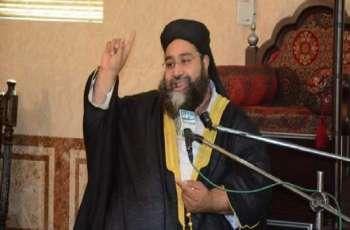 رئیس مجلس علماء باکستان : صلوا الجمعة ظھرا أربع رکعات في البیوت للحد من انتشار کورونا