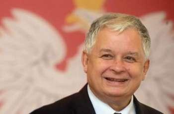 Poland to Delay April 10 Memorial for Late President Kaczynski in Russia