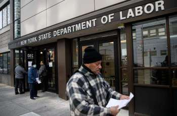 US Loses 701,000 Jobs in March from Coronavirus - Labor Department