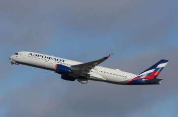 US Embassy Awaits Russia's Explanation of Cancellation of Aeroflot Flight to New York