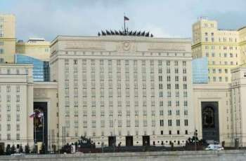Locations Defined for Russian Experts' COVID-19 Assistance in Serbia - Defense Ministry