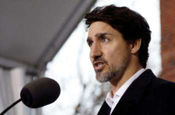 Amazon to Manage Distribution of Medical Supplies to Canadian Provinces - Trudeau
