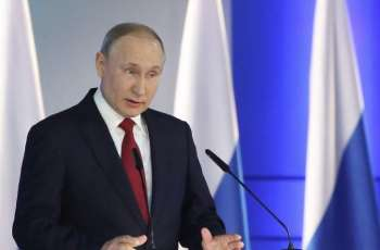 Putin Calls for Balanced Decision on Oil Market Taking Into Account Partners' Interests