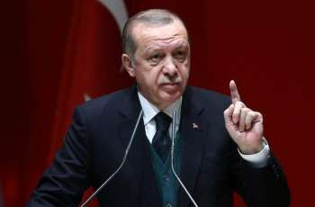 Turkey Closes 30 Major Cities for 15 Days to Contain Coronavirus - Erdogan