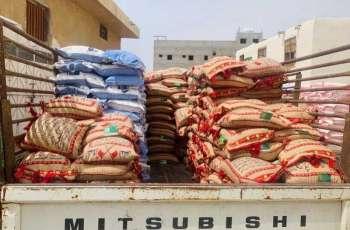 محافظة أملج تتفاعل مع حملة