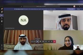 """إطلاق الدورة الثانية من """"مجلس ورشة حكومة دبي للشباب"""""""