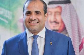 280 طبيبًا سعوديًا يوثّقون بصمة مملكة الإنسانية في مستشفيات فرنسا لمكافحة فيروس كورونا