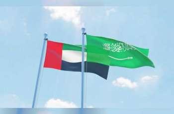 """الإمارات تدعم مقترح السعودية بالدعوة لعقد اجتماع عاجل لدول """"أوبك+"""" لاستقرار سوق النفط"""