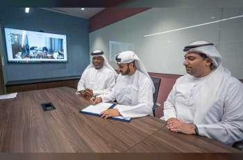 """""""تبريد"""" تستحوذ على 80% من نشاط """" إعمار"""" لتبريد وسط مدينة دبي مقابل 2.48 مليار درهم"""