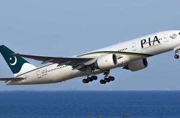 PIA two pilots who arrived from Canada test positive for Coronavirus