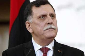 Libya's GNA Accuses LNA of Violating Peace Deal During COVID-19 Crisis - Sarraj
