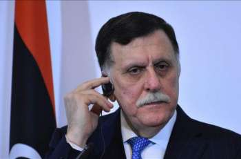 Libya's GNA Calls on International Community for Support to Fight COVID-19 - Sarraj