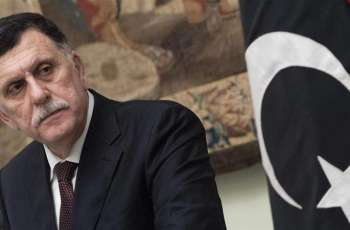 Libya's Sarraj Says Has Objections to EU's IRINI Operation on Monitoring Arms Embargo