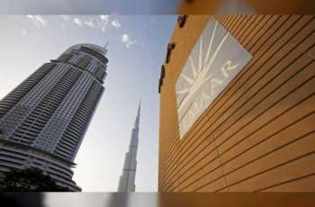 Emaar Properties donates AED100 million to 'Social Solidarity Fund Against COVID-19'